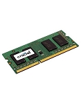 Crucial 4GB DDR3L 1600 MT/s (PC3L-12800) SODIMM 204-Pin Memory - CT2KIT51264BF160B