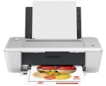 Printer HP DeskJet Ink 1015 Impressora HP Ink Jet 4 Colors 600x600dpi 7ppm (DeskJet Ink 1015)