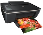 Multifunctional HP DeskJet AiO 2515 Multifuncional HP Print/Scan/Copy 600x600dpi 7ppm (DeskJet AiO 2515)