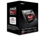 Processor AMD A10-6800K 4.100Ghz 4MB FM2 (AD680KWOHLBOX)