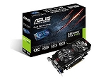 ASUS NVIDIA GeForce GTX 750 Ti GDDR5 2GB PCI Express 3.0 128-bit Graphics Card (GTX750TI-OC-2GD5)