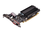VisionTek Radeon 5450 1GB DDR3 (DVI-I, HDMI, VGA) Graphics Card - 900860