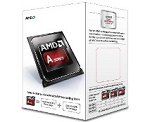 Processor AMD A8-6600K Quad-Core 3.90Ghz 4MB FM2 (AD660KWOHLBOX)