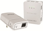 Netgear Powerline 500 with Wi-Fi - Essentials Edition (XWNB5221-100PAS)