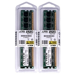 2GB DDR2 PC2-5300 DESKTOP Memory Modules (240-pin DIMM, 667MHz) Genuine A-Tech Brand
