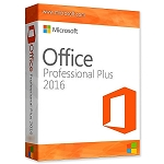 Office 2016 Pro Plus 32/64 Bit Key (Download)