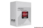 Processor AMD AD340XOKHJBOX Athlon X2 DC 340 3.60GHz 1MB FM2