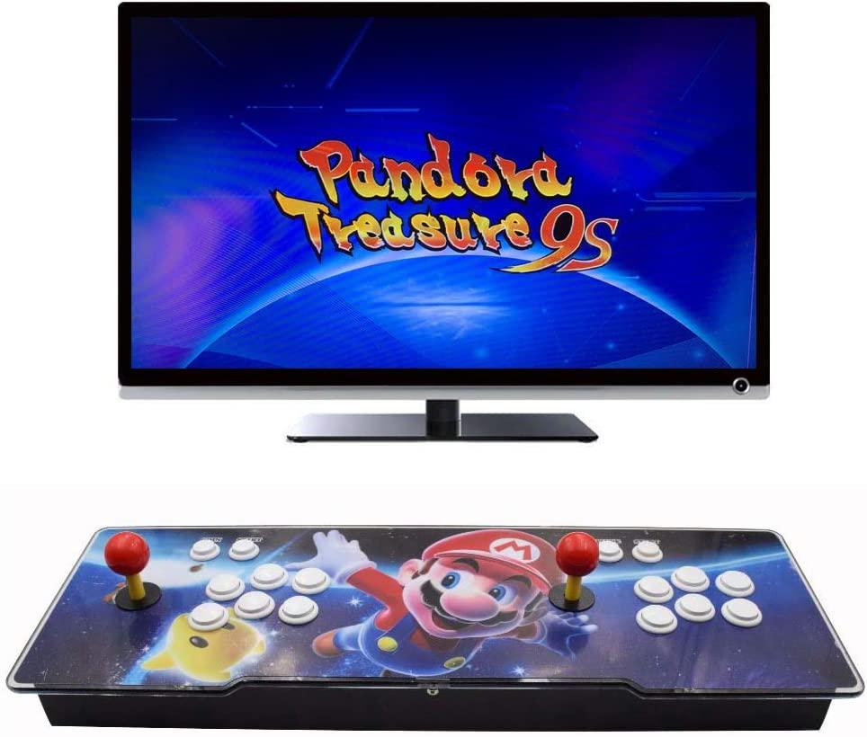 console pandora