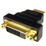 DVI(F) TO HDMI(M) ADAPTER