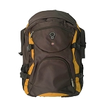 NYLON BACKPACK FITTING MOST 15.6
