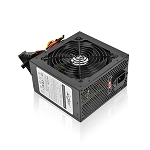 600W POWER SUPPLY WITH 120MM FAN 20+4+2SATA