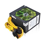 800W POWER SUPPLY WITH 120MM TRANS FAN 20+4+4IDE+1FDD+2SATA+P6(PCI) +P8(4+4)+P8(6+2)