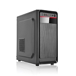 ATX CASE WITH 600W POWER SUPPLY