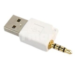 USB TO 3.5 MM JACK