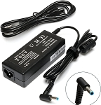 New AC Adapter/Power Supply&Cord for HP 15-F009WM 15-F023WM 15-F039WM 15-F059WM;HP ChromeBook 14 14-Q020NR 14-Q010NR 14-Q030NR 14-Q039WM;Hp Envy Touchsmart 14-k00tx 19.5V 3.33A 65W