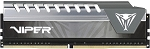 Patriot Viper Elite 16GB 2400MHz CL 16 Single Channel DDR4 PC Memory Module Grey
