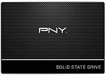 "PNY CS900 120GB 2.5"" SATA III Internal Solid State Drive (SSD) - (SSD7CS900-120-RB)"