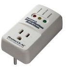 Appliance surge protector (Air Conditioner, Freezer Protector...)