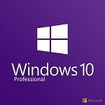Microsoft Windows 10 Pro (32 - 64-Bit) Full Version (Download)