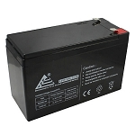12V 8AH SLA Battery Replacement