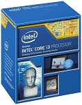 Intel Core I3-4160T Processor 3.60 GHz, 2-Core LGA1150 Socket, Hyper-Threading