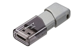 PNY Turbo 32GB USB 3.0 Flash Drive - P-FD32GTBOP-GE