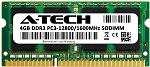 A-TECH 4GB DDR3 1600MHZ PC3-12800