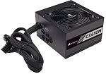 Corsair CX Series 650 Watt 80 Plus Bronze Certified Modular Power Supply