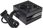 Corsair CX Series 550 Watt 80 Plus Bronze Certified Modular Power Supply