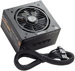EVGA 600 BQ, 80+ Bronze 600W, Semi Modular, FDB Fan, 3 Year Warranty, Power Supply