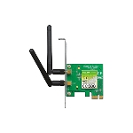 300 MBPS wireless n PCI express adapter