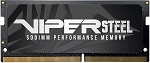 Patriot Viper Steel DDR4 16GB 2666MHz CL18 SODIMM Memory Module
