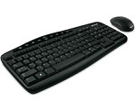 Kit Microsoft JUA-00043 USB Keyboard and Mouse Optical