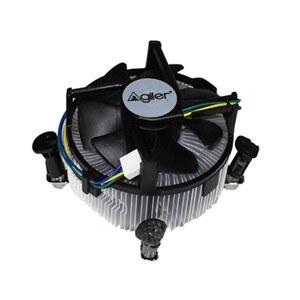 CPU FAN COOLER P4 LGA 775